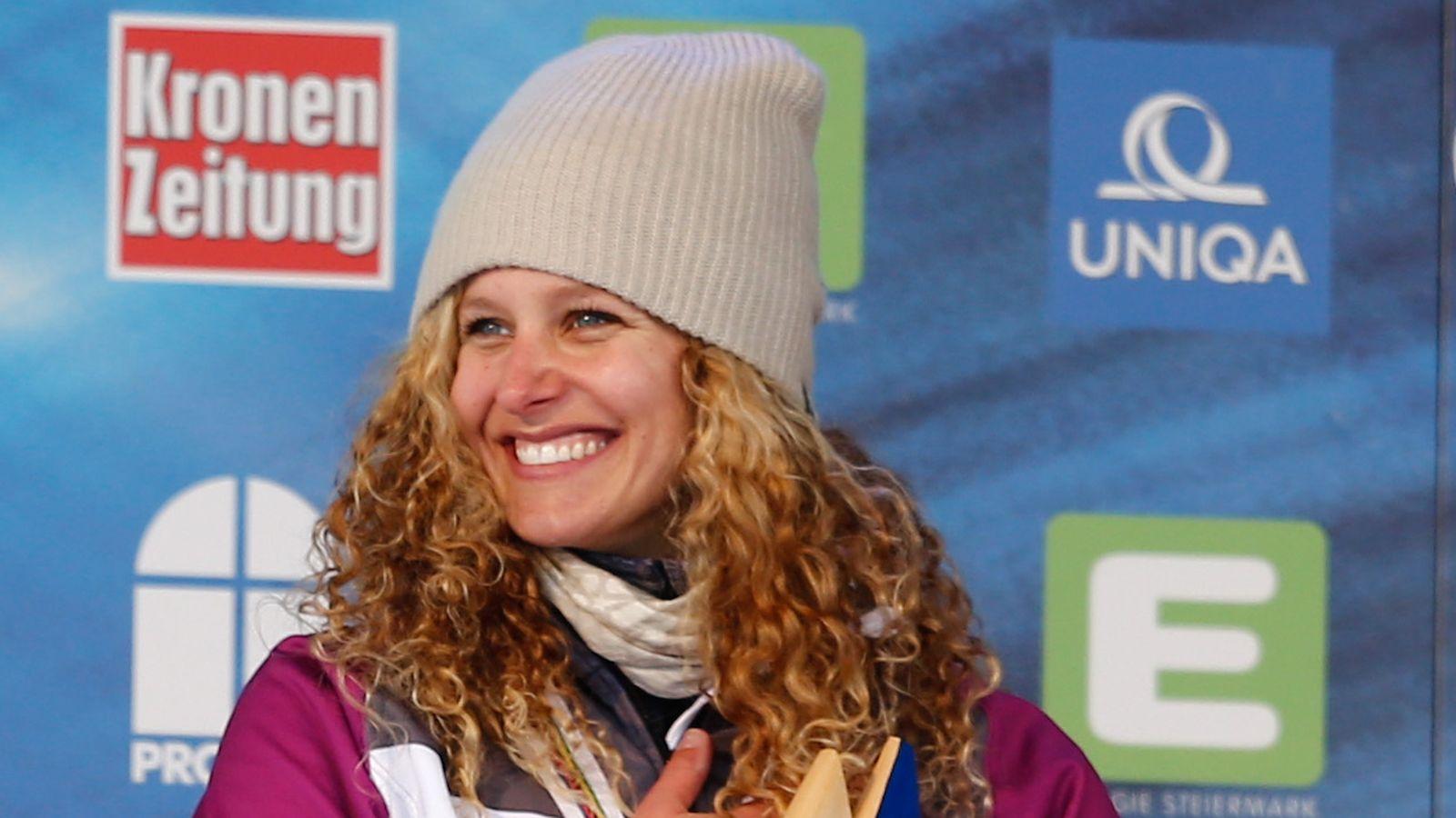 Winter X Games results 2016: Lindsey Jacobellis wins 10th snowboarding gold medal – SBNation.com