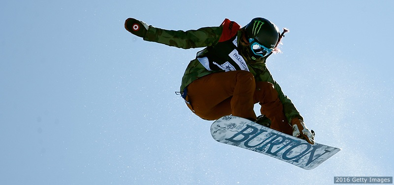 Chloe Kim Becomes First Winter Athlete To Win Two X Games Gold Medals Before Age 16